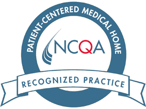 NCQA Patient-Centered Medical Home - Recognized Practice