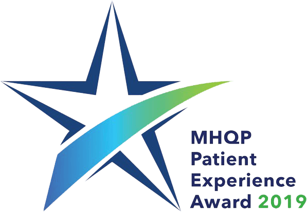 MHQP Patient Experience Award 2019